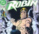 Robin Issue 5