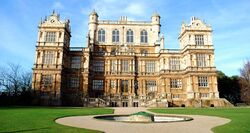 Wayne Manor 2