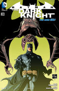 Batman The Dark Knight Vol 2-28 Cover-1