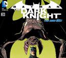 Batman: The Dark Knight (Volume 2) Issue 28
