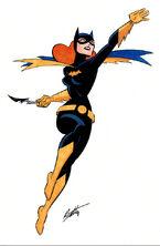 Batgirl (DCAU) 01