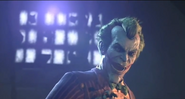 Clayface Joker Arkham City