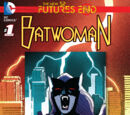 Batwoman: Futures End Issue 1