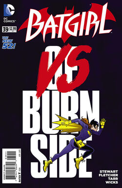 Batgirl Vol 4-39 Cover-1