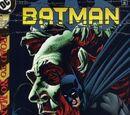 Batman Issue 560