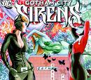 Gotham City Sirens Issue 10