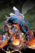 Earth 2 World's End Vol 1-2 Cover-1 Teaser