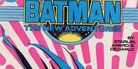 Batman Issue 415