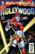 Harley Quinn Vol 2-20 Cover-1