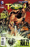 Talon Vol 1-11 Cover-1