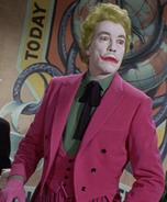 The Joker 9