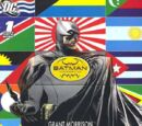 Batman Incorporated (Volume 1) Issue 1