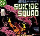 Suicide Squad Issue 15