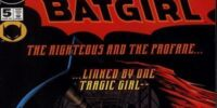 Batgirl Issue 5