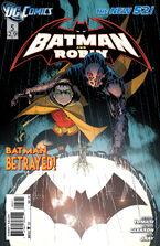 Batman and Robin Vol 2-5 Cover-1