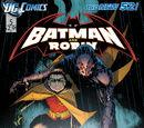 Batman and Robin (Volume 2) Issue 5