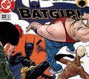Batgirl Issue 22