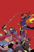Batgirl Vol 4-36 Cover-1 Teaser