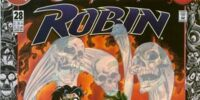 Robin (Volume 4) Issue 28