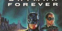 Batman Forever (Comic Adaptation)