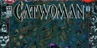 Catwoman (Volume 2) Issue 32