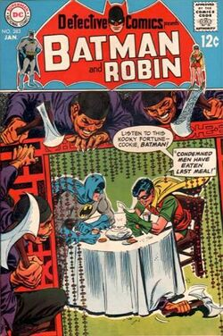Detective Comics Vol 1-383 Cover-1