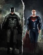 The World's Finest BvS