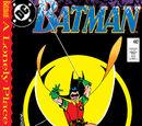 Batman Issue 442