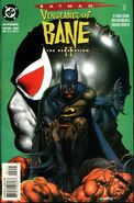 Batman Vengeance of Bane II
