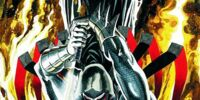 Azrael: Death's Dark Knight/Gallery