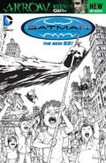 Batman Incorporated Vol 2-7 Cover-3