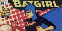 Batgirl Issue 45