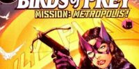 Birds of Prey Issue 80