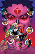 Harley Quinn and Her Gang of Harleys Vol 1-2 Cover-1 Teaser