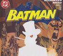 Batman Issue 622