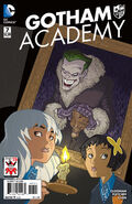 Gotham Academy Vol 1-7 Cover-2