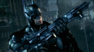 Batman Bat-disruptor gun