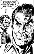 Two-Face-The Joker's Double Jeopardy!