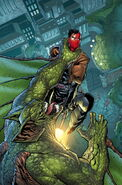 Red Hood and The Outlaws Vol 1-38 Cover-1 Teaser