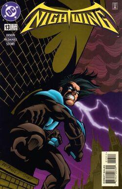 Nightwing13v