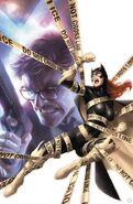 Batgirl Vol 4-23 Cover-1 Teaser