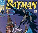 Batman Issue 445