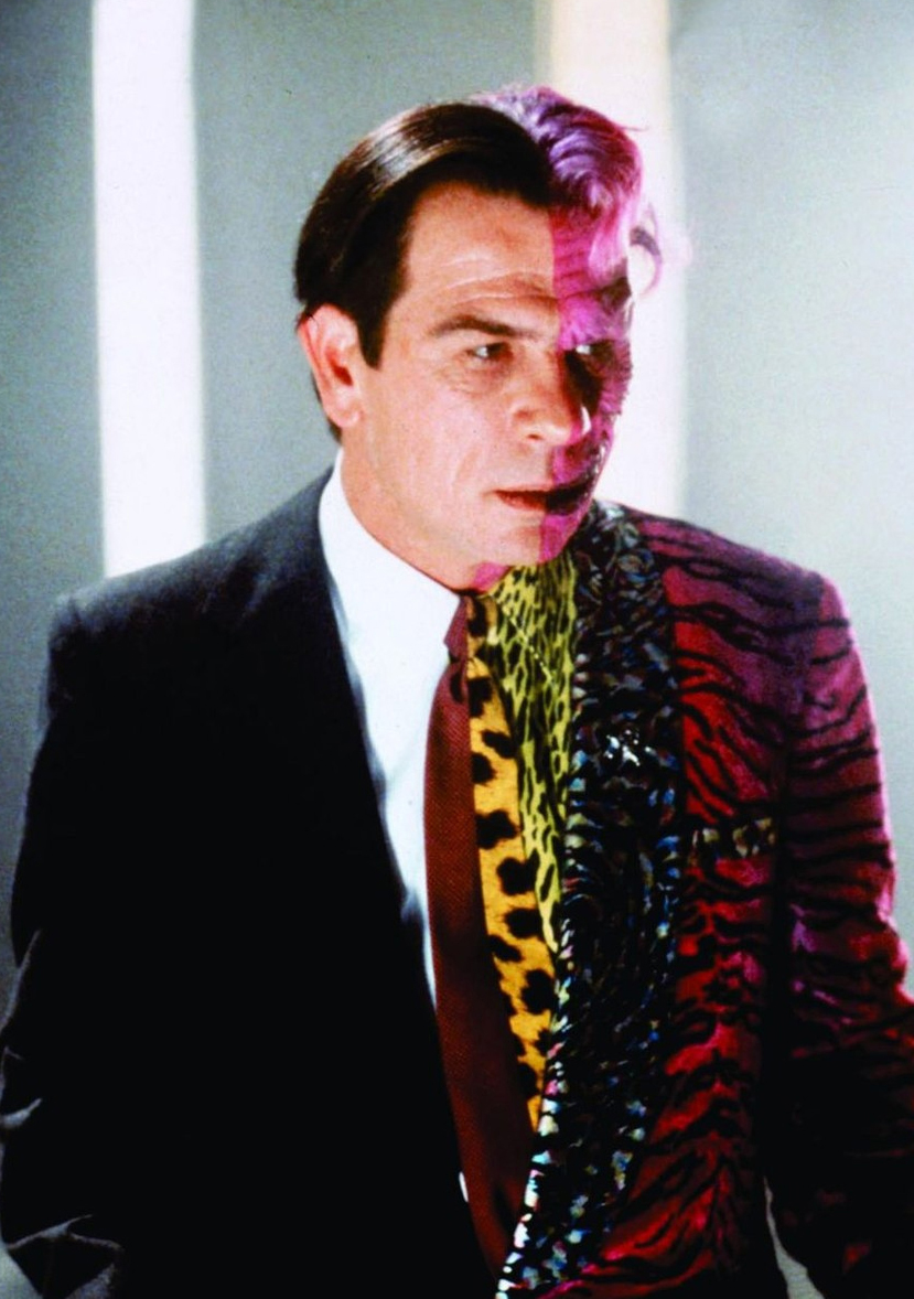 Two-Face (Tommy Lee Jones)/Gallery | Batman Wiki | FANDOM powered by Wikia