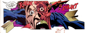 Death of Two-Face
