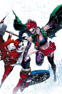 New Suicide Squad Vol 1-3 Cover-1 Teaser