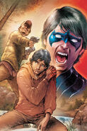 Nightwing Vol 3-6 Cover-3 Teaser