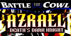 Azrael Death's Dark Knight