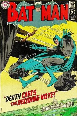 Batman219