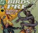 Birds of Prey Issue 20