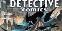 Detective Comics Issue 853